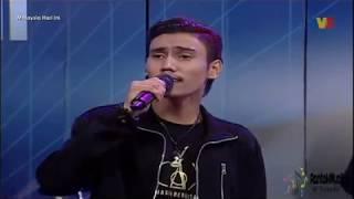 Download Mp3 Ukays - Rhythm Si Jantung Hati 2017  Live
