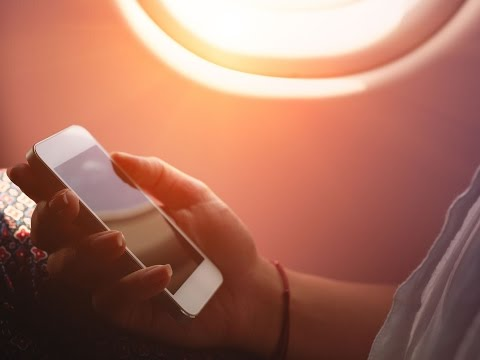 Chinese airliners to relax mobile usage restrictions