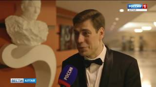 видео Что ждёт рынок недвижимости Барнаула?