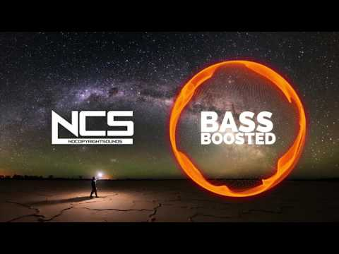 JJD - Adventure [NCS Bass Boosted]