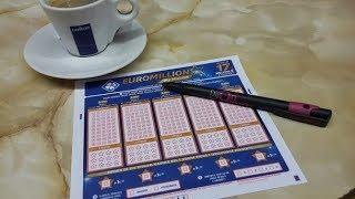 Победительница лотереи пришла забирать приз, но ее арестовали...