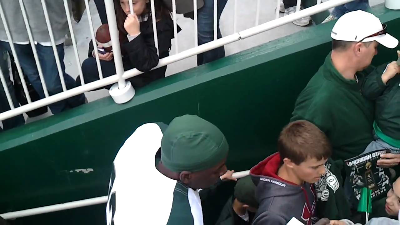 Draymond Green football - YouTube