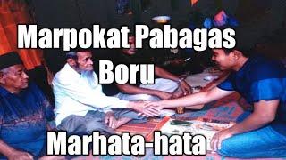 Makkobar Horja