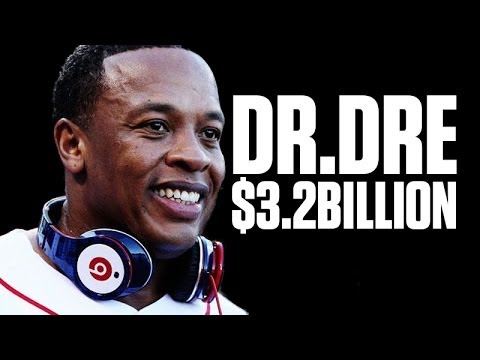 New Yorkers React To Dr.Dre 's Recent 3.2 Billion Dollar Deal With Apple