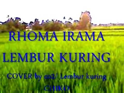 Lembur Kuring.  Rhoma Irama