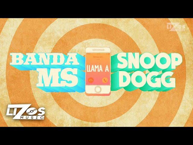 BANDA MS HABLA CON SNOOP DOGG SOBRE QUE MALDICIÓN (ENTREVISTA)