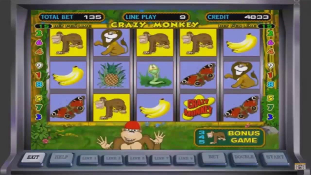 Игровые автоматы слоты играйте бесплатно или на реальные деньги