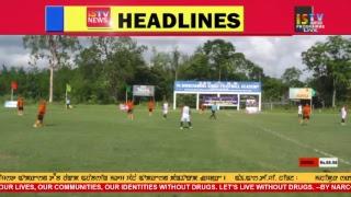 9 PM MANIPURI NEWS  25 JUNE 2018 / LIVE