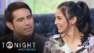 TWBA: Kim and Gerald on having closure
