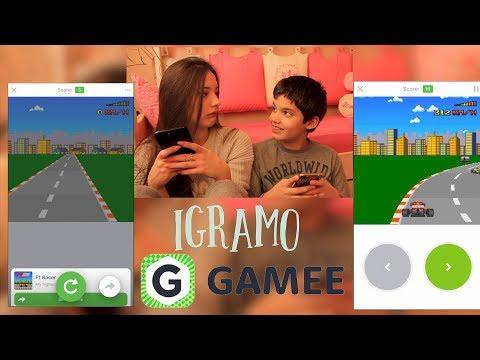 KO IGRA BOLJE GAMEE? Krsman VS Jana