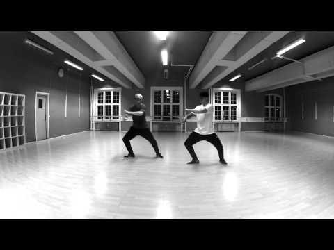 Chris Brown Say Goode Choreography  Nicky Viking