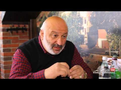 Առաջնորդները, Սերիա 146 / The Leaders / Arajnordner