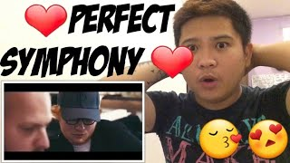 Ed Sheeran - Perfect Symphony (with Andrea Bocelli) REACTION | Jethology