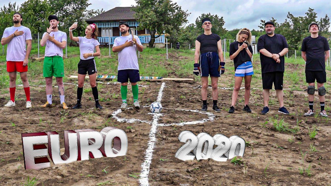 Download FINALA EURO 2020 ÎN SAT ⚽️ #3Chestii