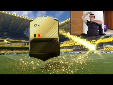 HUGE FIFA 17 PACK OPENING!!!