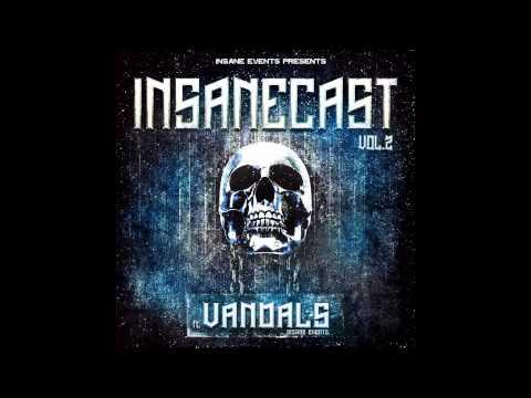 INSANECAST vol.02 feat. VANDALS