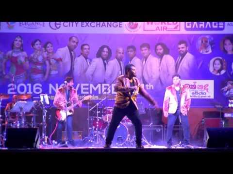 Sanidapa Live in Doha, Qatar (Part 2)