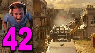 Modern Warfare Remastered Pink Wall - Part 42 - MOST INSANE ENDING