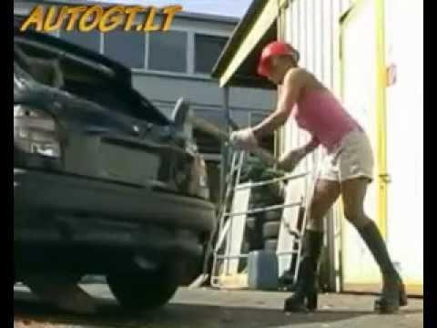 DJ Dalgis- panele uz vairo (2011)