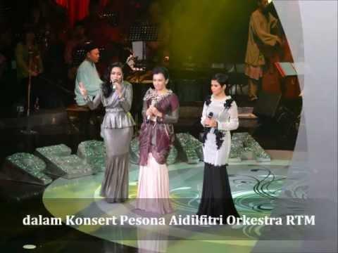 Pesona Aidilfitri - Promo 1