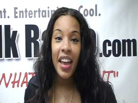 Lina live on Brit Celeb Radio