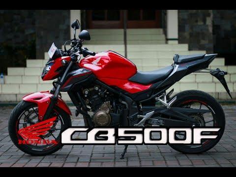 Testride CB500F | Moge Untuk Pemula?