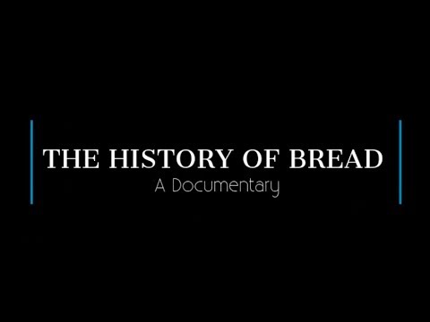 Bread-  A Lifestyle