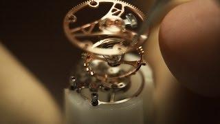 MHC Manufacture Hautes Complications SA est une société basée à Gen...