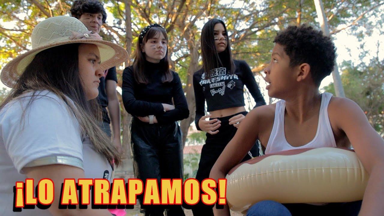 Download E10 ATRAPAMOS A RONIE EN SU PRIMERA CITA CON LEGNA   TV Ana Emilia