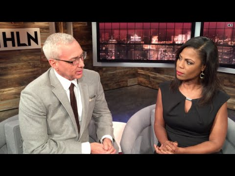 Dr. Drew: One on one with Omarosa, the 'Trump whisperer'