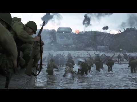 Saving Private Ryan  Sound Design  Michael Carter in 51 surround