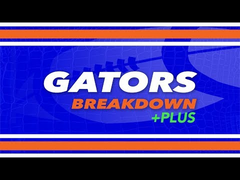 Gators Breakdown Plus - Defensive Line, Linebackers Preview