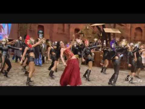 Sivaji  The Boss ~ Aandhi Ki Tarah Hindi
