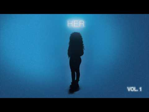 H.E.R - Focus (Lyrics)