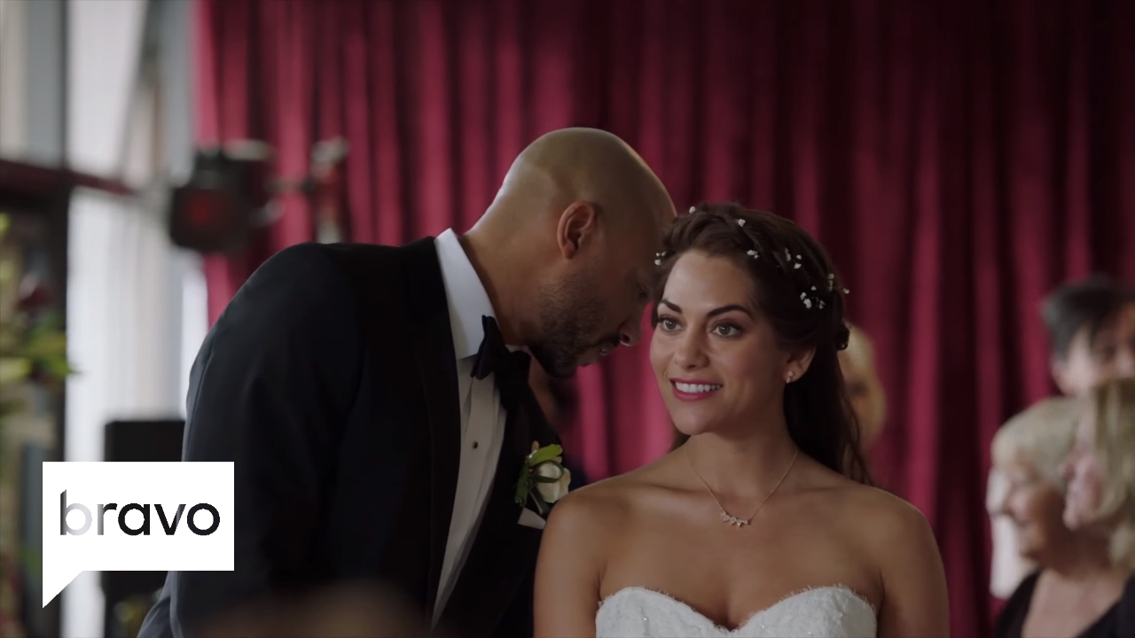 Download Imposters: Wait, Is Patrick Married IRL? (Season 1, Episode 10)   Bravo