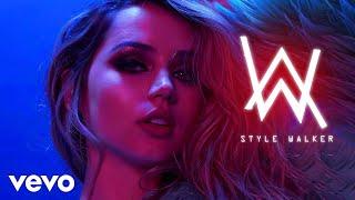 Alan Walker Style - Broken feelings  New Song 2020  Resimi