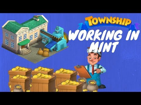 TOWNSHIP WORKING IN MINT !!!!