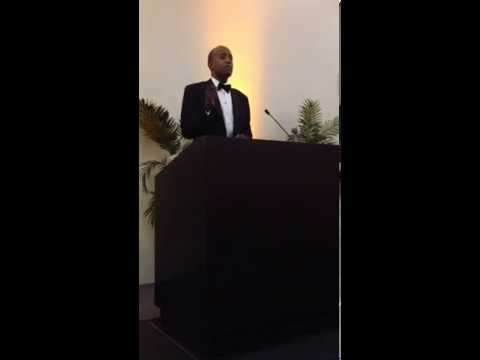 Professor Ronald Tyler Stanford BLSA Gala Keynote Speech