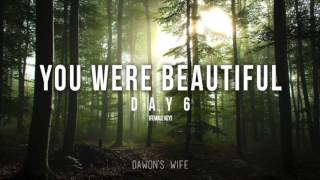 Video YOU WERE BEAUTIFUL - DAY6 (female key) download MP3, 3GP, MP4, WEBM, AVI, FLV Januari 2018