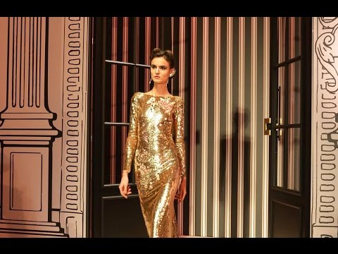 Elisabetta Franchi | Full Show | Milan Fashion Week | Fall/Winter 2017/2018