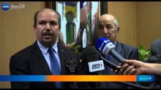 لجنة وزارية مشتركة لاستكمال مشروع جامع الجزائر الأعظم