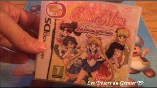 [Ma Collection en Live N°3] Mes Jeux Nintendo DS Sous Blister N°2/4 (HD)