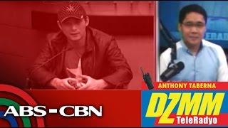 DZMM TeleRadyo: 'Ako'y aso ni PNoy', says Binoe
