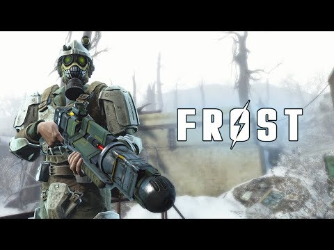 Re-clearing Boston - FROST: Survival Simulator Fallout 4 - Episode 42