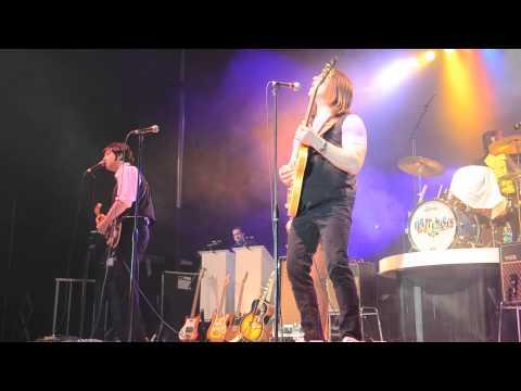 Beatlemania Now at Washington Coliseum 50th Anniversary Feb 11, 2014