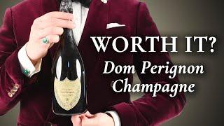 Is It Worth It? Dom Perignon Vintage Champagne vs Veuve Cliquot NV & Moet & Chandon Brut Imperial