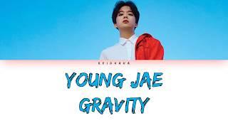 Youngjae - Gravity