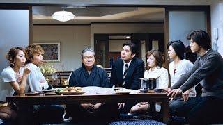 渡(上川隆也)の父・昭吾(竜雷太)が定年退職の日を迎えた。藤木家は揃って...