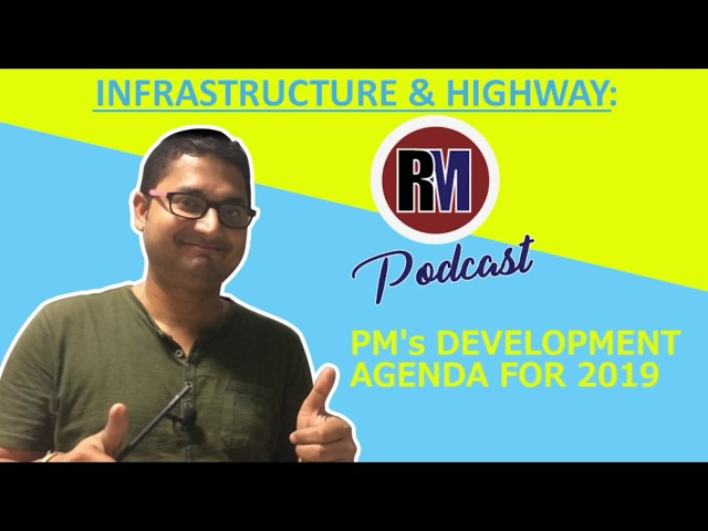 The Narendra Modi Government's 3 Major Highway Projects
