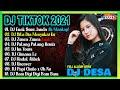 DJ TIKTOK TERBARU 2021 - DJ ENAK SUSU JANDA FULL BASS TIK TOK VIRAL REMIX TERBARU 2021